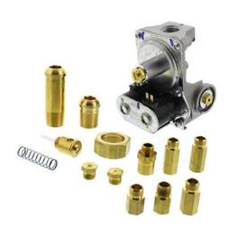 Supco 25MO1A-101 Universal Dryer Gas Valve Kit
