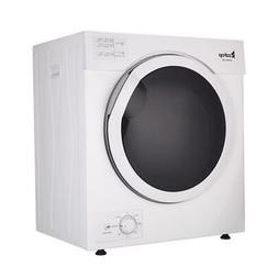 ZOKOP 12lbs Tumble Dryer Electric Compact Clothes w/ 2 Filte