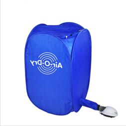 800W Air-O-Dryer Portable Mini Electric Clothes Dryer Air He