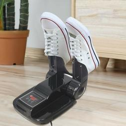 Boot Dryer Portable Folding Shoes Warmer Electric Heat With