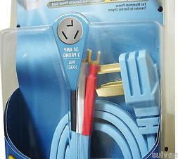 Monster Cable Power Cord with Gold Contact 3 Prong Plug for