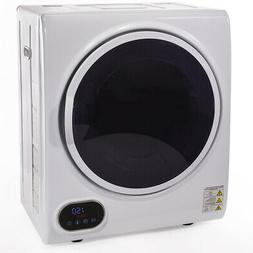Compact Digital Automatic Electric Clothes Dryer Machine Lau