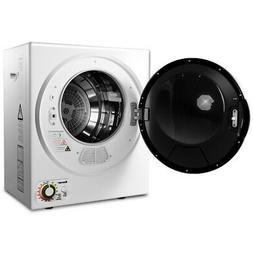 Compact Electric Tumble Laundry Dryer Multi-Function Wall Mo