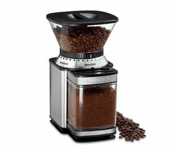 Cuisinart DBM-8 Supreme Grind Automatic Burr Mill - Silver -
