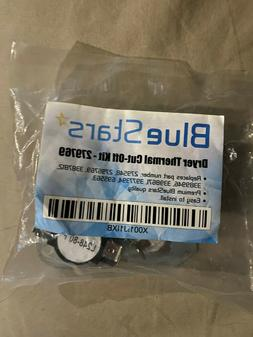 Dryer Thermal Cut-Off Kit Replacement part for Whirlpool 279