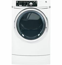 GE Electric Dryer GFDR270EHWW