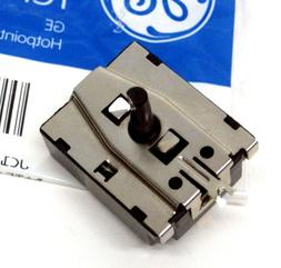 general electric dryer start switch see model