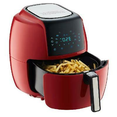 GoWISE Air Fryer 6-PC Set 50