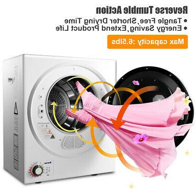 Compact Tumble Dryer 1.5 cu