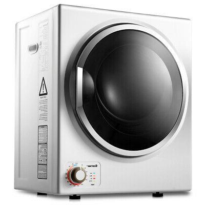 850w electric tumble 4 mode compact laundry