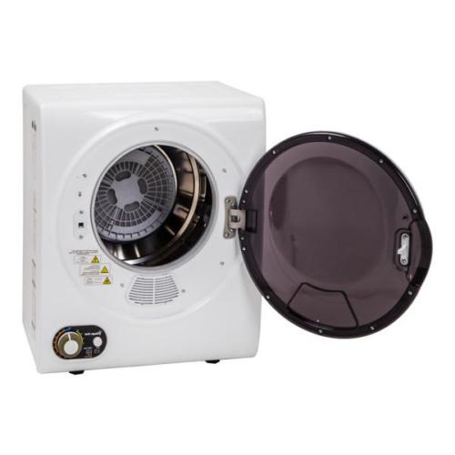 Compact Electric Loading Laundry