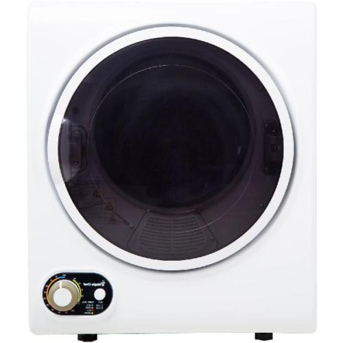 Compact Electric Front Laundry NEW