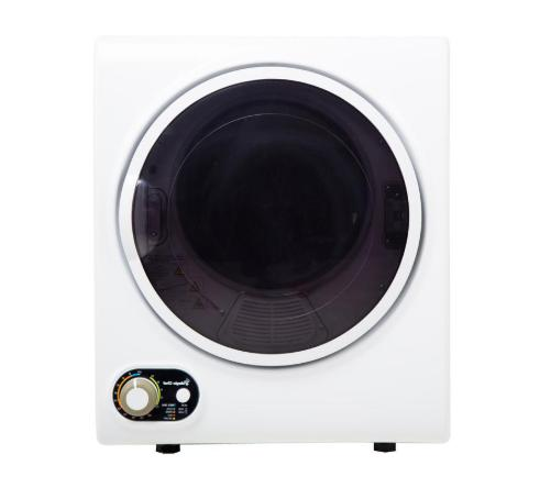 Compact Dryer Clothes Portable Electric Small Front Loading