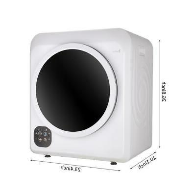 Compact Laundry Dryer LBS Dryer Drying