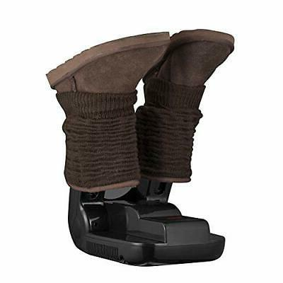 Electric Shoe Dryer Compact Adjustable for Winter