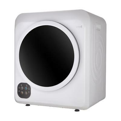 Portable Electric Compact Laundry Dryer 6KGS 13LBS Capacity