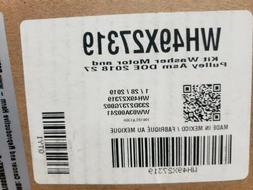 Genuine GE Part - WH49X27319  WASHER/DRYER COMBO MOTOR KIT