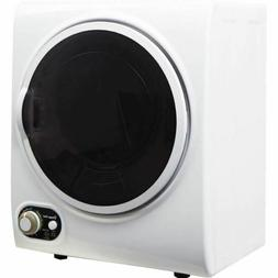 Portable Electric Clothes Dryer Small Front Loading Laundry
