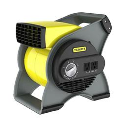 STANLEY High Velocity Blower Fan - Features Pivoting Blower